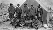 Kdo byl první na vrcholu Mount Everestu? | na serveru Lidovky.cz | aktu�ln� zpr�vy