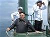 Nejvy��í v�dce KLDR Kim �ong-unb�hem plavby v ponorce t�ídy Romeo rozdával rady... | na serveru Lidovky.cz | aktu�ln� zpr�vy
