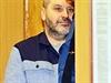 Odsouzen� podnikatel Alexandr Nov�k jako sv�dek u soudu, kter� �e�il korupci...