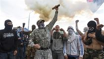 Ru�nou diplomatickou dohru má sobotní incident u ruského velvyslanectví v... | na serveru Lidovky.cz | aktu�ln� zpr�vy