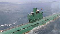 Ponorka je chloubou severokorejsk�ho n�mo�nictva, faktem v�ak je, �e je beznad�jn� zastar�l�. Plavidlo m� torp�da J�-4 ��nsk� v�roby z 60. let minul�ho stolet� s dost�elem �est a p�l kilometru. Ponorka s jadern�m pohonem t��dy Los Angeles v americk�m vojensk�m n�mo�nictvu je vybaven� raketami Harpoon schopn�mi potopit plavidlo na vzd�lenost 240 kilometr�.