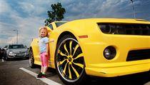 letošním ročníku Diamond Race jsou k vidění například vozidla Lamborghini nebo Hummer, jehož si nechal jeho majitel v Kolumbii opancéřovat. Běžně se závodů účastní vozy Ferrari nebo Aston Martin.