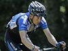 �esk� cyklista Leopold K�nig b�hem t�in�ct� etapy Tour de France.