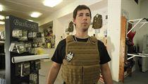 Vojáci si kupují vesty v army shopech. | na serveru Lidovky.cz | aktu�ln� zpr�vy