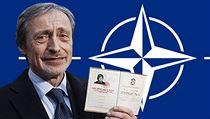Martin Stropnický, vojenská kní�ka, NATO | na serveru Lidovky.cz | aktu�ln� zpr�vy