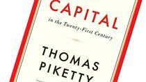 Thomas Piketty, Capital in the Twenty-First Century (Kapitál v 21. století) | na serveru Lidovky.cz | aktu�ln� zpr�vy
