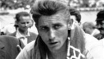 Jacques Anquetil se stal prvním cyklistou v historii, jen� p�tkrát vyhrál Tour... | na serveru Lidovky.cz | aktu�ln� zpr�vy