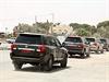 Neur�en� diplomatick� auta opou�t�j� Libyi.