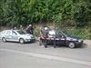 Žena unesla tříměsíční dítě z motolské nemocnice. Po 6 minutách ji chytili