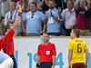 Luká� Vácha vidí v zápase s Malmö �ervenou kartu. | na serveru Lidovky.cz | aktu�ln� zpr�vy