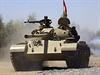 Ofenziva kurdsk�ch jednotek pe�merg� proti radik�l�m z Isl�msk�ho st�tu je...