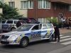 Policie po pár minutách dopadla ženu, která chtěla z Motole unést malé dítě.