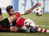 Oliver Grioud z Arsenalu. | na serveru Lidovky.cz | aktu�ln� zpr�vy