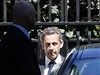 Nicolas Sarkozy opouští 2. července pařížský dům.