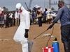 Dezinfekce - zásadní preventivní opatření, jež má zabránit šíření nákazy.