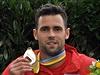 Tyčkař Jan Kudlička získal na mistrovství Evropy bronzovou medaili.