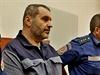 Okresní soud v Litoměřicích podmíněně propustil Alexandra Nováka odsouzeného za...