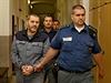 Soud v Litom��ic�ch podm�n�n� propustil Alexandra Nov�ka