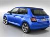 Škoda Auto zveřejnila první fotografie třetí generace svého modelu Fabia. Bude mít větší zavazadlový prostor a dostane nové úspornější motory