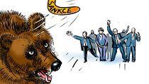 A� se bumerang sankcí vrátí z Ruska... | na serveru Lidovky.cz | aktu�ln� zpr�vy