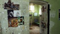 Pohled do expozice ve V�znici svaté Anny v Avignonu. | na serveru Lidovky.cz | aktu�ln� zpr�vy