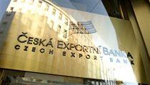 �eská exportní banka (�EB) | na serveru Lidovky.cz | aktu�ln� zpr�vy