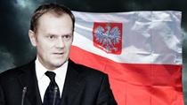 Polský premiér a �éf Ob�anské platformy Donald Tusk. | na serveru Lidovky.cz | aktu�ln� zpr�vy