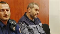 Okresní soud v Litoměřicích propustil podmíněně kmotra Alexandra Nováka
