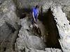 Na pra�sk�m Vy�ehrad� objevili archeologov� z�klady jednoho z n�kdej��ch...