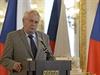 Zeman�v projev k velvyslanc�m. | na serveru Lidovky.cz | aktu�ln� zpr�vy