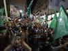 Palestinci oslavují začátek příměrí