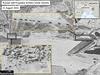 Satelitní snímky dokládající výskyt ruských ozbrojených sil na území Ukrajiny.