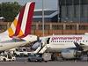 Letouny n�meckého nízkonákladového dopravce Germanwings. | na serveru Lidovky.cz | aktu�ln� zpr�vy