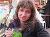 Sabina Falteiskov� v Tel Avivu.