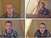 Kombinovaná fotografie ruských výsadká��. Zleva po sm�ru hodinových ru�i�ek... | na serveru Lidovky.cz | aktu�ln� zpr�vy
