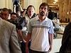 Noviná� James Foley na snímku z roku 2011 | na serveru Lidovky.cz | aktu�ln� zpr�vy