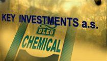 Key Investments a Oleo Chemical. | na serveru Lidovky.cz | aktu�ln� zpr�vy