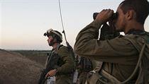 Izrael v uplynulých týdnech provedl vojenský zákrok v Pásmu Gazy (na... | na serveru Lidovky.cz | aktu�ln� zpr�vy