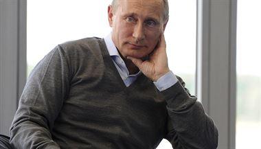 Vladimír Putin. | na serveru Lidovky.cz | aktu�ln� zpr�vy