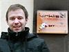 Oliver Dlouhý se od mládí zajímá o byznys a technologie. Rozjel n�kolik... | na serveru Lidovky.cz | aktu�ln� zpr�vy