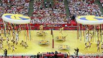 Polští pořadatelé se chtějí před volejbalovým světem blýsknout.