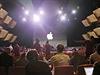 Představení nových modelů Apple