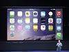 Phil Schiller rozebírá výhody většího displeje, jímž je iPhone 6 vybaven.