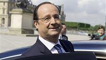 Francouzský prezident François Hollande. | na serveru Lidovky.cz | aktu�ln� zpr�vy