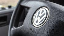 Automobilka Volkswagen (ilustra�ní foto). | na serveru Lidovky.cz | aktu�ln� zpr�vy
