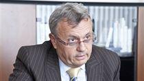 Vladimír Dlouhý, prezident Hospodá�ské komory a bývalý ministr pr�myslu a... | na serveru Lidovky.cz | aktu�ln� zpr�vy
