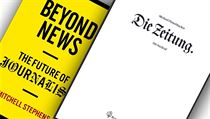 Mitchell Stephens, Beyond News: The Future of Journalism; Michael... | na serveru Lidovky.cz | aktu�ln� zpr�vy