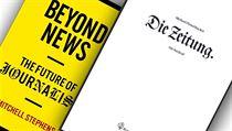 Mitchell Stephens, Beyond News: The Future of Journalism; Michael... | na serveru Lidovky.cz | aktu�ln� zpr�vy