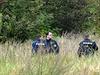 Pátrání po pohřešované devítileté dívce v Klášterci nad Ohří.
