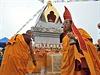 Tibetský buddhismus věří, že Buddhou se může stát každý